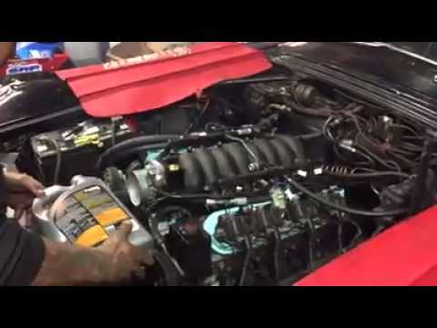 1966 Lincoln Continental Ls Swap Youtube