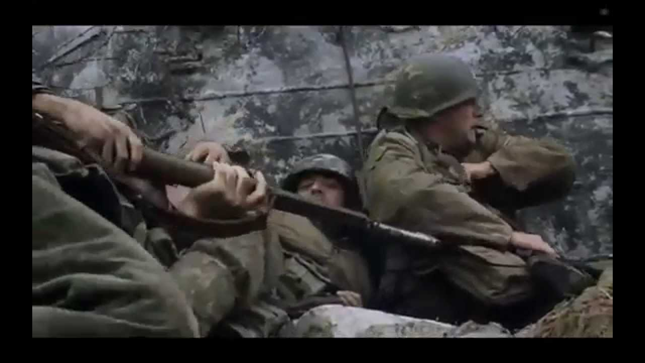 Spielberg: Saving Private Ryan part 2