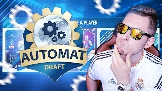 Video FIFA 17 - DRAFT AUTOMATYCZNY! download MP3, 3GP, MP4, WEBM, AVI, FLV Juli 2018