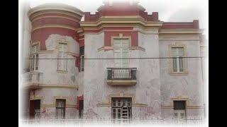 Casa Falleri Boutique hotel. Sus inicios, remodelación y puesta en valor. (1906-2020)