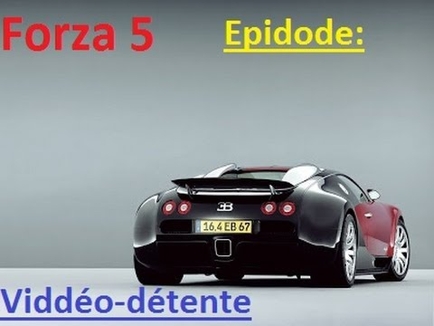 forza 5 la voiture la plus rapide du jeu 465 km h youtube. Black Bedroom Furniture Sets. Home Design Ideas
