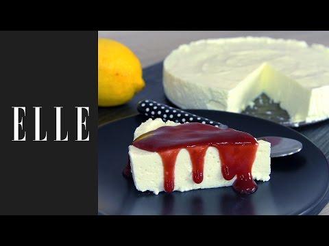 recette-–-cheesecake-allégé-(avec-l'atelier-de-roxane)┃elle-cuisine