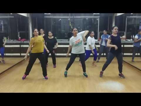 Mithi Mithi | Easy Dance Steps | Amrit Maan | Jasmine Sandlas | Choreography Step2Step Dance Studio