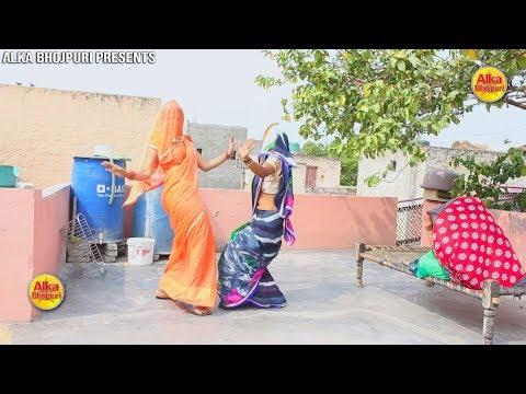 Bhojpuri Live Dance - ललकी ओढनिया - Lalki Odhaniya - Bhojpuri Songs 2019
