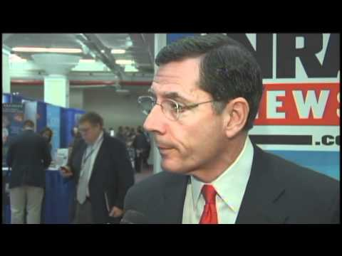 CPAC 2011 - Wyoming Senator John Barrasso