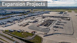 Expansion Projects I Munich Airport