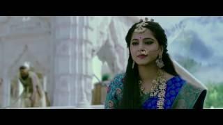 Ore Ore Raja::( veeron ke veer aa)| Bahubali 2 The Conclusion| Anushka shetty & Prabhas