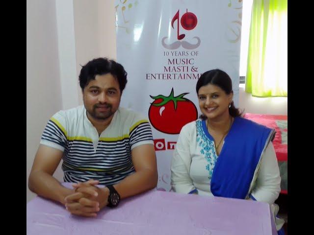 सुबोध भावे  आणि मंजिरी भावे यांची लव स्टोरी  Marathi Actor Subodh Bhave Love Story