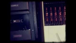 DJ Monoton K & MC Digital F kopieren 100 Limitierte Tapes! [Promo]