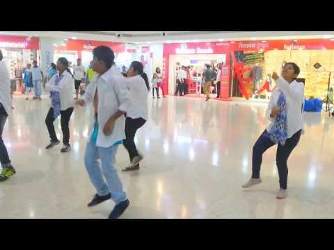 Yeshu Tera Naam sabse uncha hai Christian dance by NMBF Youth