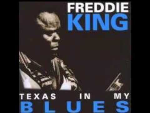 Freddie King - Stormy Monday