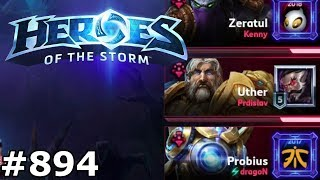 [HotS] [Teamliga] - [#894] - Heroes of the Storm, mit [GS Leanansidhe]