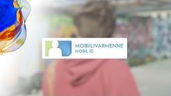 Elisa - Mobiilivarmenne - Jonas Von Essen