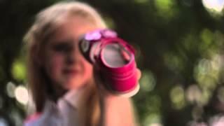 видео Обувь антилопа. Размерная сетка детской обуви.