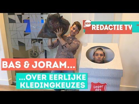 RedactieTV #46 - OVER(H)EERLIJKE KLEDING (EN MOETEN WE STOPPEN?!)