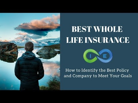 Top 10 Best Dividend Paying Whole Life Insurance Companies