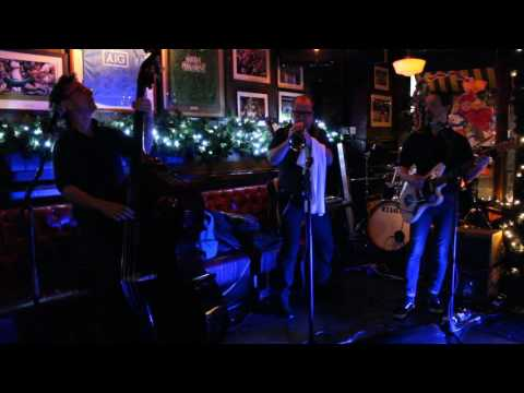 Miserlou  - The Jive Cats live in the mercantile