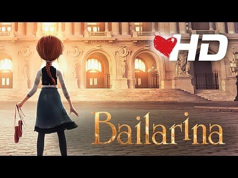 Bailarina   Primer Tráiler Oficial   Corazón Films