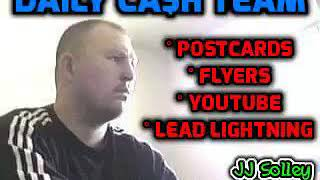 Easy Cash! MAKE MONEY MAILING POSTCARDs MAIL FLYERs Very Easy Home Business Simple to Do !