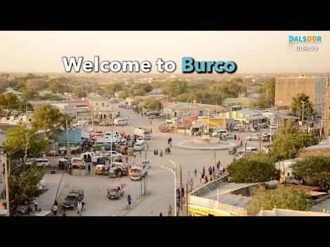 Kusoo dhawow Burco - Welcome to Burco