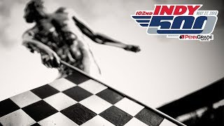 2018 Indianapolis 500 Practice: Monday at Indianapolis Motor Speedway thumbnail