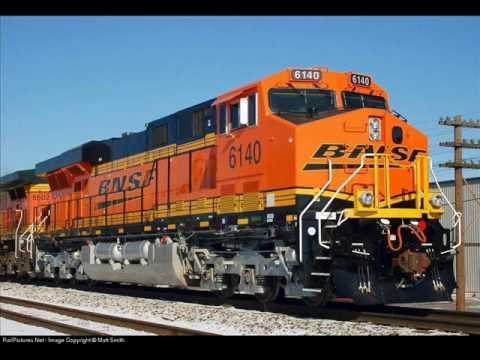 Train Music / Railfan's Music (GEVO Tribute) Engines Idle with DW Theme Music