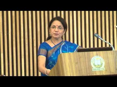 Lecture by Dr Anjali Part 3