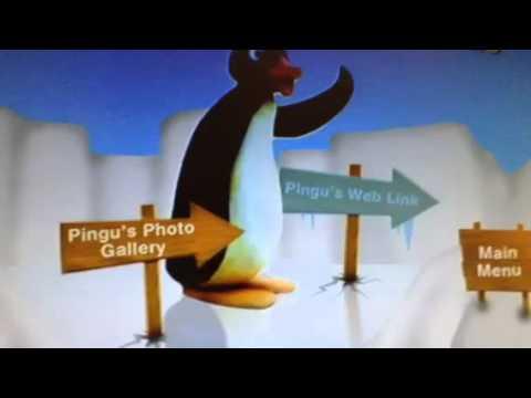 Download Pingu scrapbook disk 1 menu walkthrough