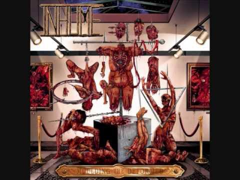 Inhume - Deadbeat