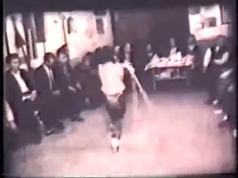 Chinese KungFu: Stype Documentary Film FULL