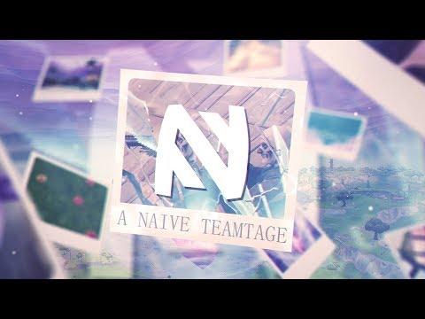 Naive Fortnite Teamtage #2!