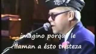 elton john - i guess that's why they call it the blues(subtitulos en español)