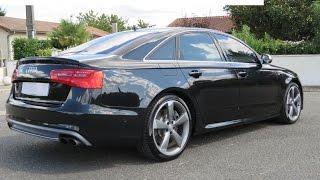 Audi S6 A6 V8 4.0 TFSI 420 CH s tronic Quattro C7 Céramique full Options zerostress auto