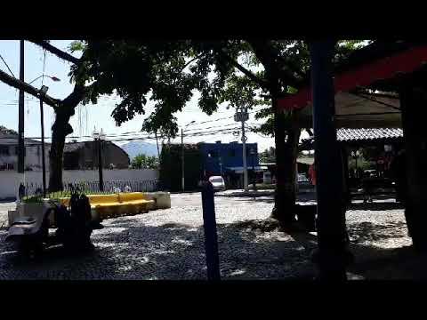 Evangelismo na praça da Emancipação em Guapimirim RJ  terça-feira, 28/01/2020