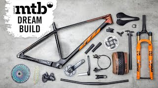 Dreambuild KTM Myroon Exonic 2022 I Carbon Crosscountry Mountainbike I 29 inch hardtail I Sram AXS