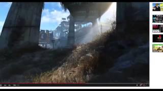 Maddyson про трейлер Fallout 4
