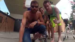 Chatham Kent ALS Ice Bucket Challenge