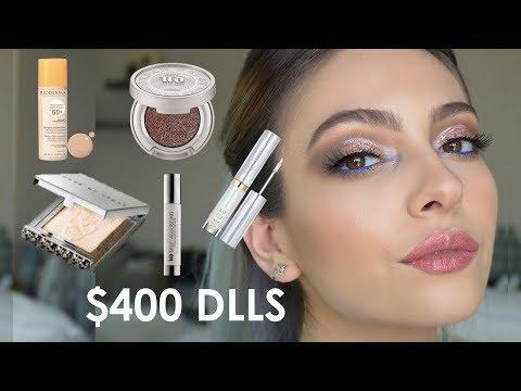 Primeras Impresiones de maquillaje de LUJO | JUAT?!