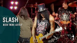 "Slash - Been There Lately (from ""Made In Stoke"")"