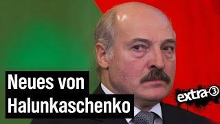 Flugzeugentführung über Belarus – Wie reagiert die EU?