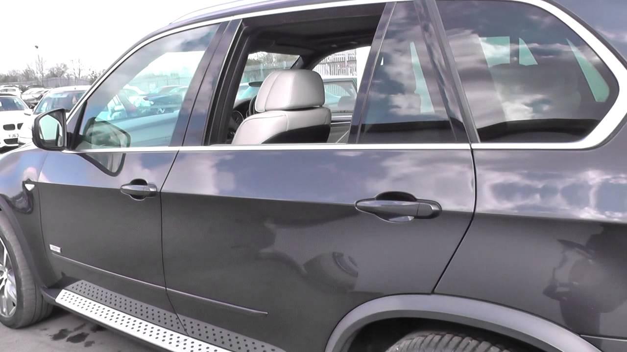 Bmw X5 Xdrive35d 10 Year Edition 5dr Auto U19466 Youtube