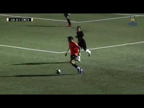 Full Game IJA 0-1 CBCV