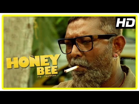 Honey Bee Movie | Best Of Lal Scenes |...