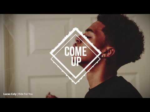 Lucas Coly - Ride For You