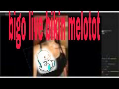 Download BIGO LIVE    bikin salah fokus