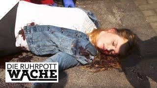 Tragischer Streit: Schülerin stürzt aus dem Fenster | Bora Aksu | Die Ruhrpottwache | SAT.1 TV