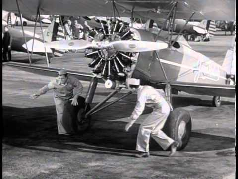 Keep 'Em Flying Official Trailer #1 - Lou Costello Movie (1941) HD