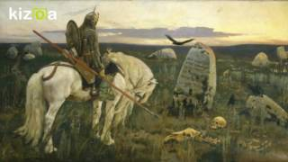 Funeral March - Melancholy Music Theme for RPG, ADVENTURE, STRATEGY, PUZZLE VIDEOGAME, FILM / Видео
