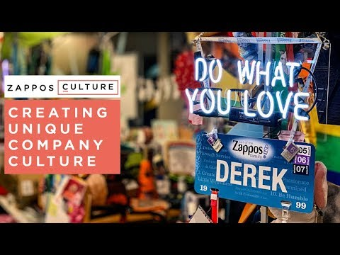 Why Company Culture Matters | Zappos.com
