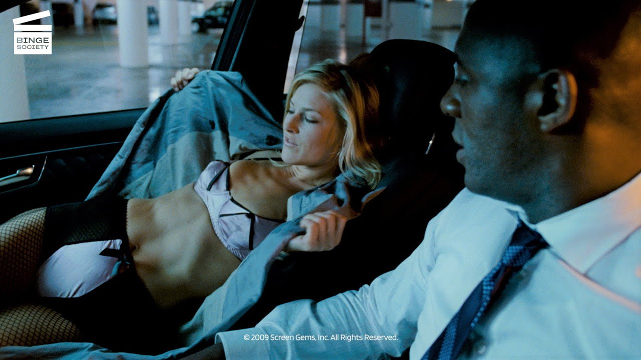 Download Obsessed (2009): Passion in the car (HD CLIP)